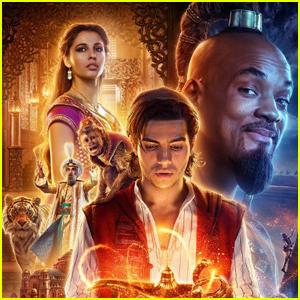 aladdin-2019-soundtrack-songs - Soundtracks